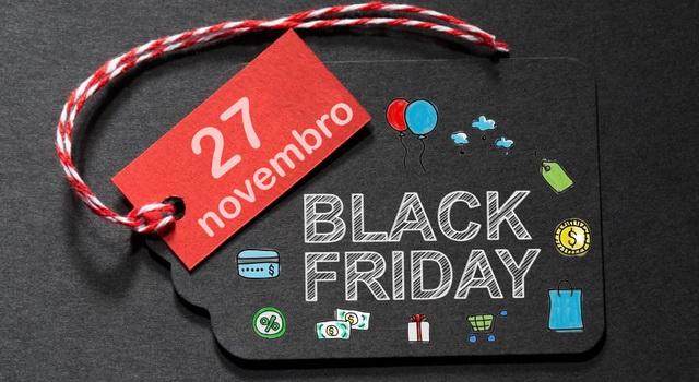 Black Friday 2020: Veja dicas para compras seguras na internet